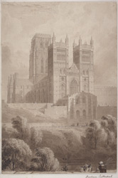 Durham Cathedral f. 1